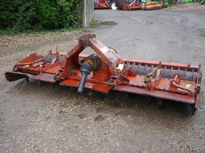 Used Kuhn HR3001D Power Harrow