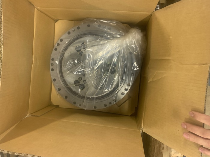 FANUC 210F OR 200R J2 GEAR REDUCER NEW IN BOX UNUSED PART NO. A97L-0218-0370#450E-257