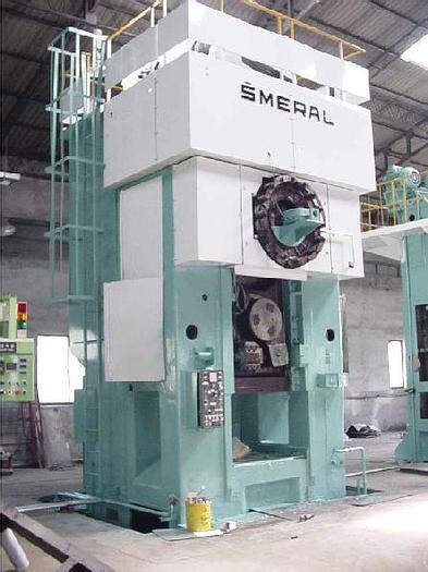 Used Press Hot Forging LZK2500