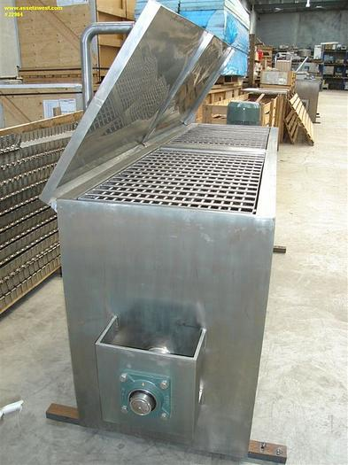 AIRBLEND Helimix 1000 Mixers General