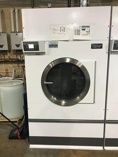 2018 UNIMAC 200LB GAS DRYER