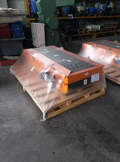 Used 2020 Eriez Overband Magnet