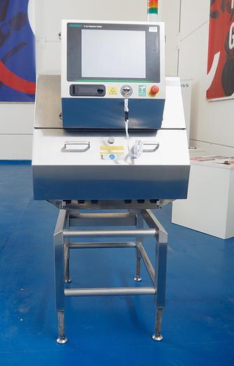 Sistema di Ispezione a Raggi X ANRITSU XR75