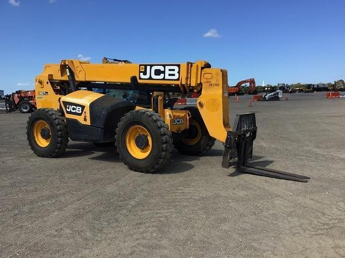 Used 2013 JCB 507-42 Diesel 4 x 4 7000 Capacity Telehandler