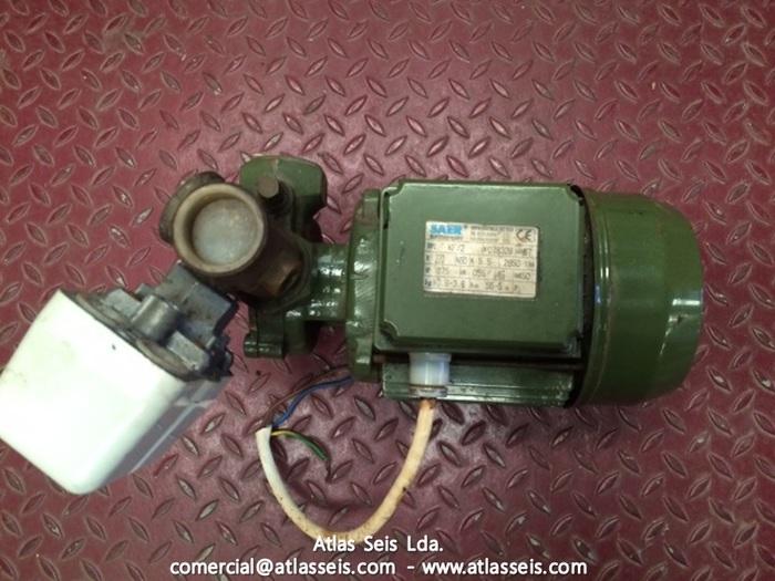 Saer Electropump KF/2