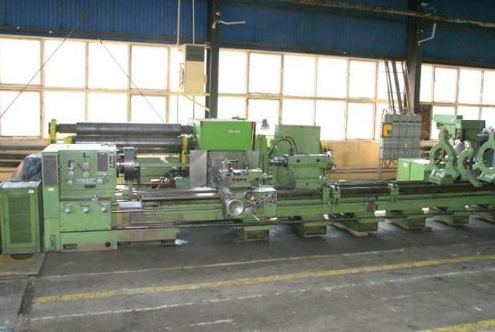 Used Poreba TPK 90/6M
