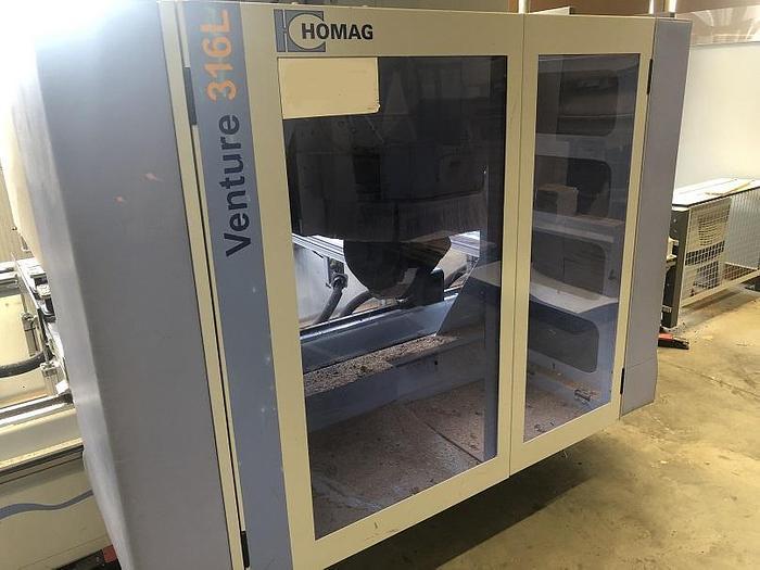 2015 Homag BMG 311 Venture 316L