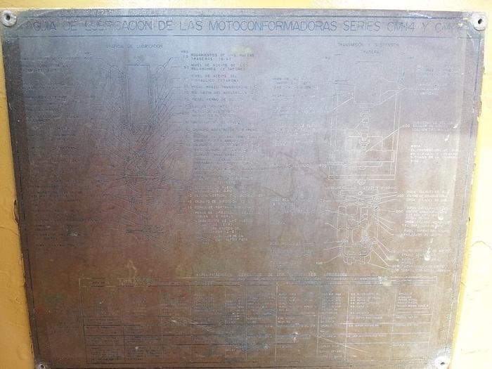 1996 Compacto CM17