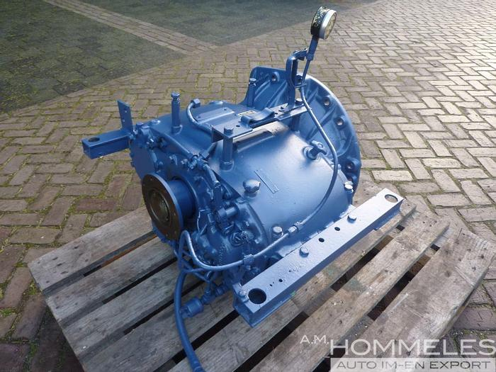 Used Zf marine bu50g