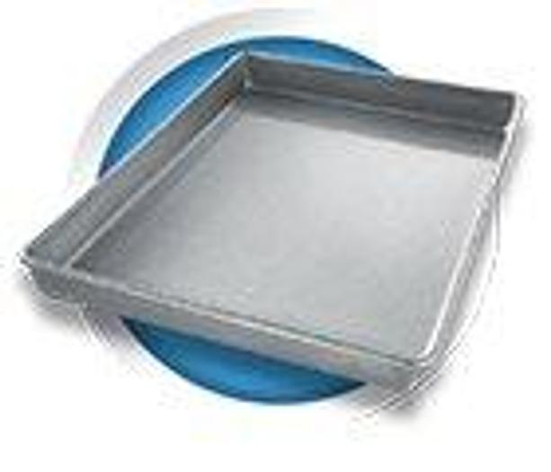 SHEET/SLAB CAKE PANS