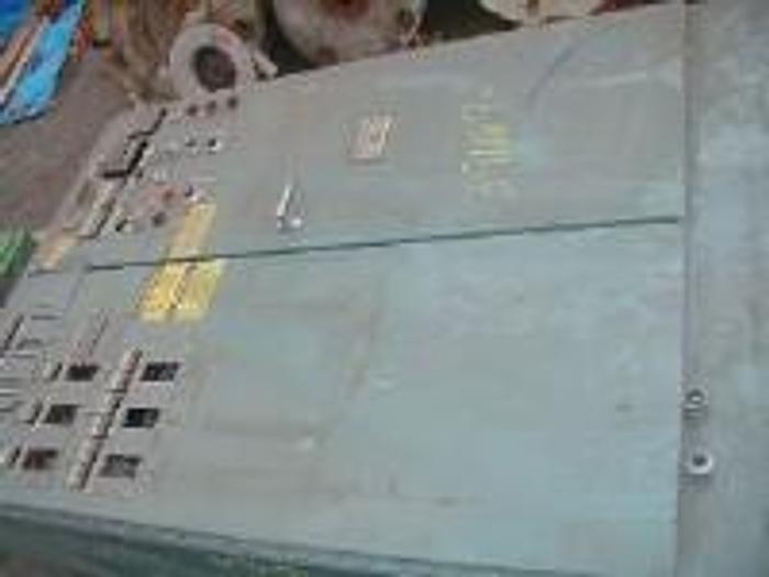 Used Gloucester 10 zone heat control panel.