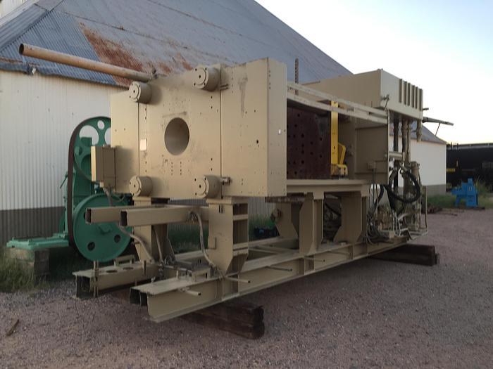 Used 700 Ton Van Dorn Extrusion Press