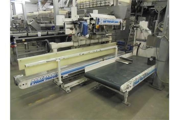 Used Automatic Pacepacker