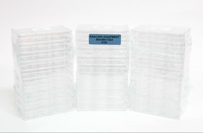 Zen Bio CC-6 GroPro Collagen Coated I 6-well Plate Pack of 5 NEW LOT OF 6 (6192)