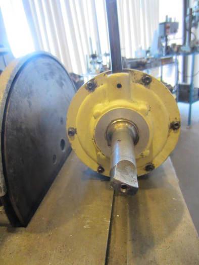 Procunier Model 3-E Series 13002 Tapping attachment 5553