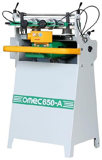 Omec 650-A Automatic Numerical Control Machine for Dovetail Joints