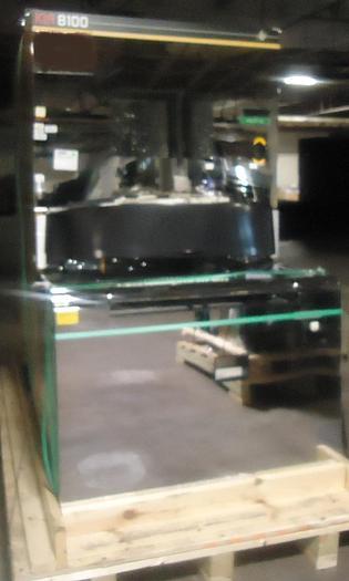 KLA TENCOR 8100 CD SEM