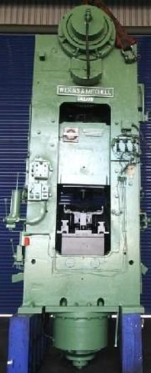 Used Press Hot Forging E30-HB1-10