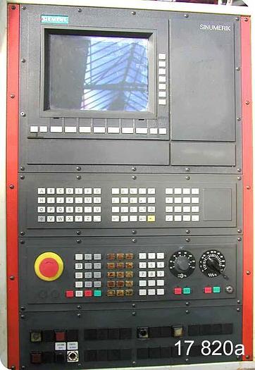 #17820 - SW SCHWAEBISCHE WERKZEUGMASCHINEN BA 35, Bj. 1996