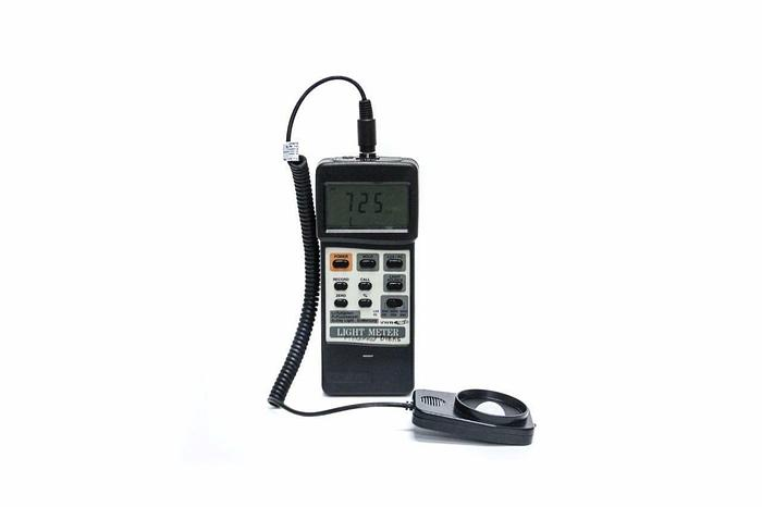 Used VWR 21800-014 Light Meter (5012)