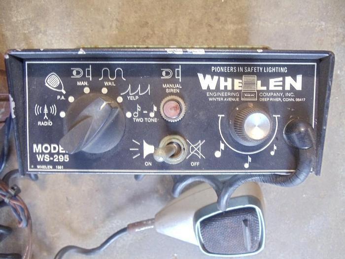 Used 1986 PEMFAB E-ONE PUMPER