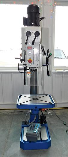#10199: NEW Knuth SSB 32Xn Column Drill Press