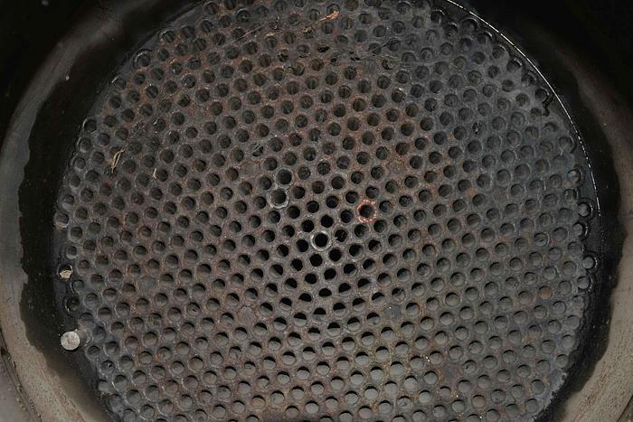 Scambiatore di calore SOC. BELGE DE L'AZOTE da 250 metri quadrati