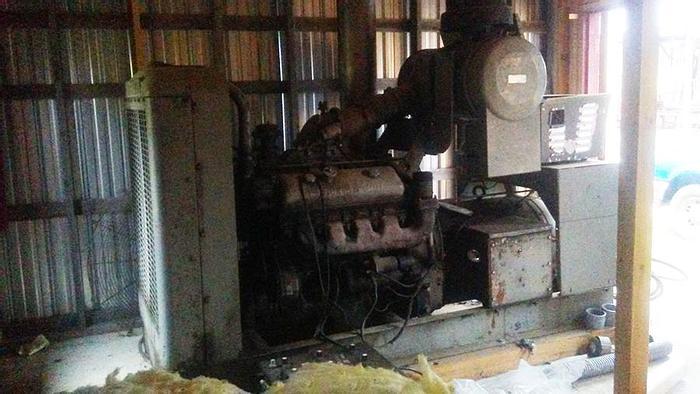 Used Power Units, Generators/Gensets