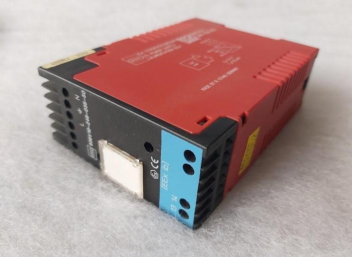 Gebraucht Stromversorgung, 9381/10-246-035-50, Eex, R. Stahl,  gebraucht-Top
