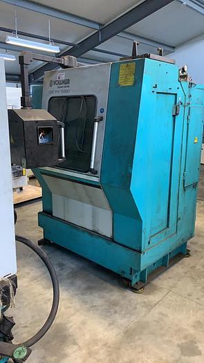 Used 2001 VOLLMER LOROCH CNC 910 TURBO