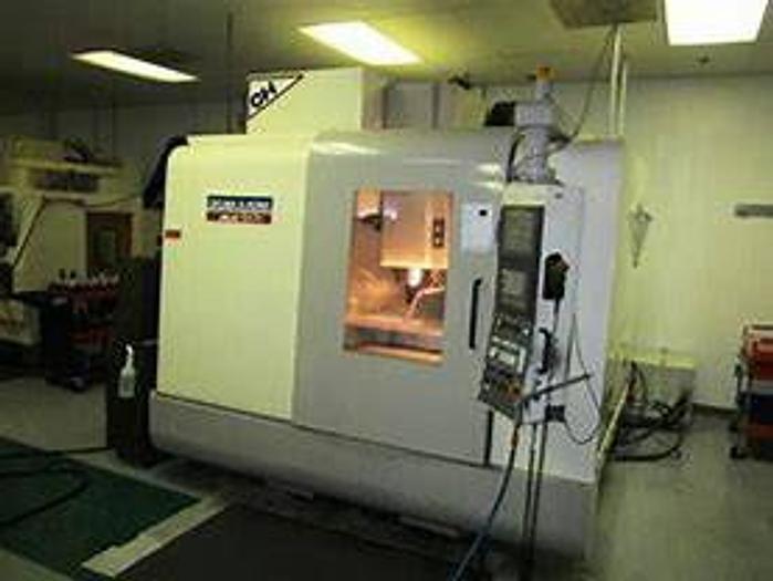 2005 OKUMA & HOWA MILLAC 561V, CNC MILL, VMC