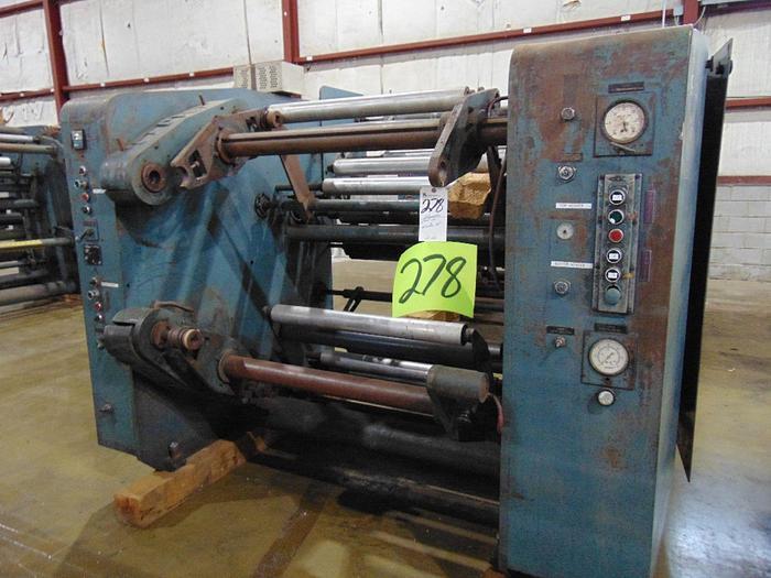 "Used Gloucester 36"" Winder"