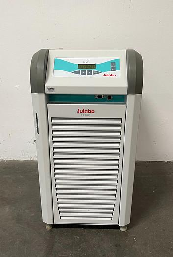 Used Julabo FL601 Recirculating Chiller 115V