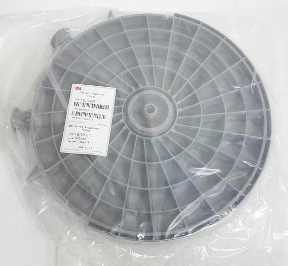 3M Zeta Plus Ecapsulated Filter Capsule 6129001 Top & Bottom Manifold NEW (6327)