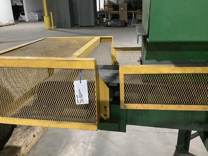 ROYER BELT CONVEYOR