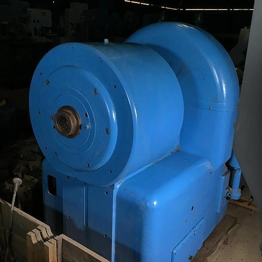 "1 1/2"" Etna Model 1515 Swaging Machine"