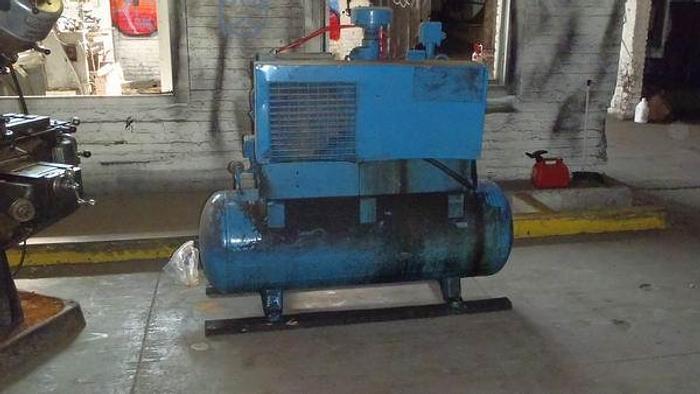 Used On Twist Air Compressor M/N 1A0101ANTC 10hp