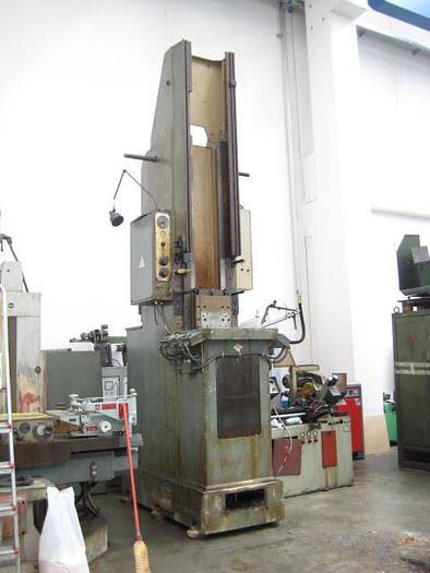Usata Varinelli brocciatrice broaching machine 1500