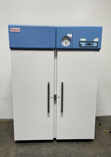 Used Thermo Fisher Scientific Revco REL5004A +4C Lab Refrigerator 51.1 Cu Ft