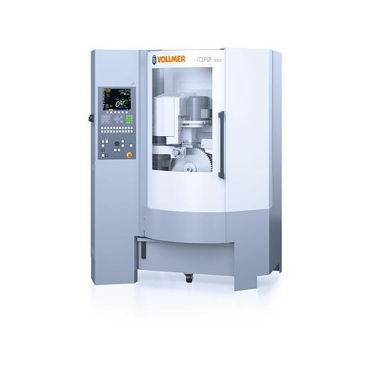 Gebraucht 2019 Vollmer CPF 650