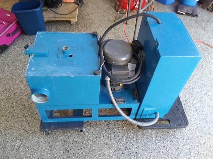 Used BINKS CENTRIFUGE A - model 50