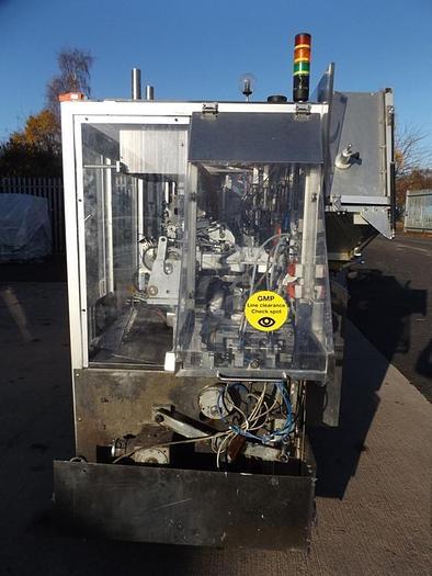 Norden 1400 Plastic Tube Filler