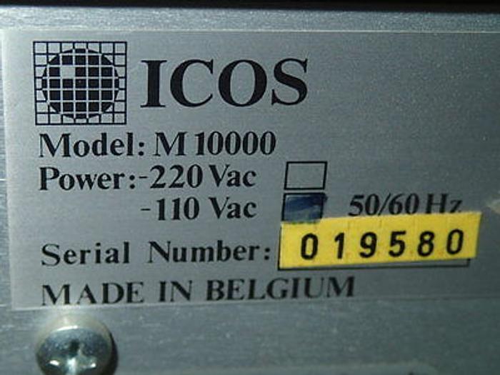 Icos M 10000