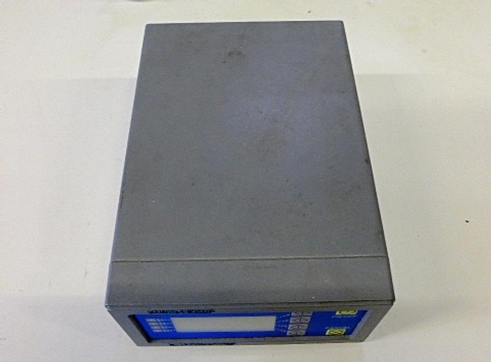 Gebraucht SBS Schleifscheiben Auswuchtsysteme Reihe SB-4500