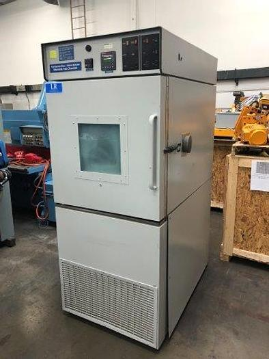 Used CINCINNATI, No. ZH-8-1-1-H/AC, TEMPERATURE / HUMIDITY [5288]