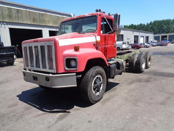 1989 International 2674- Stock #: 8643