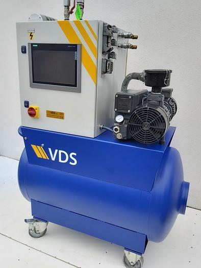 Gebraucht VDS PLC 350 TP1-S
