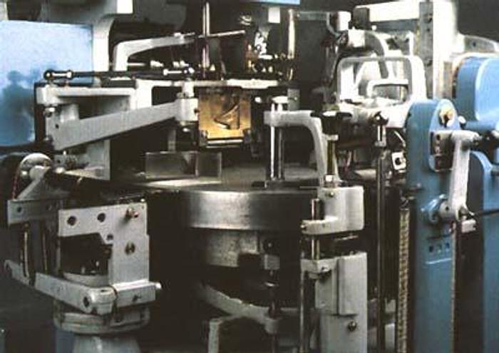 Używane Pakowaczka PU-3
