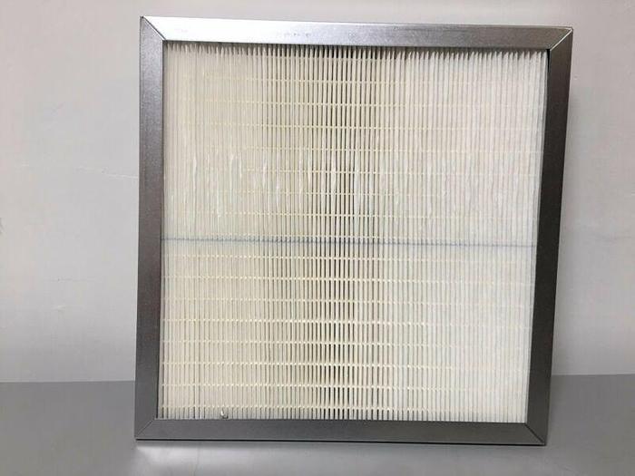Used Flanders PrecisionCell II M -24'' x 24'' x 4'' -Minipleat Filter 86655.042424MSH