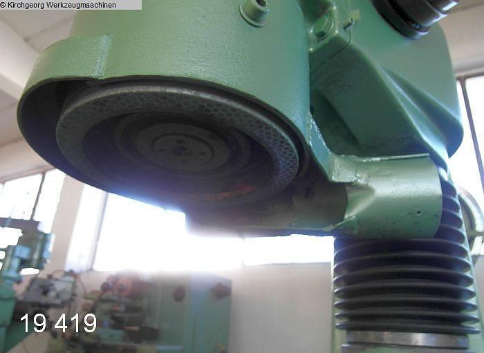 #19419 - ALPA RVC 250